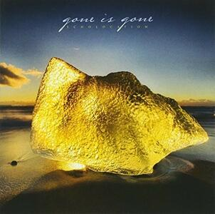 Echolocation - CD Audio di Gone Is Gone