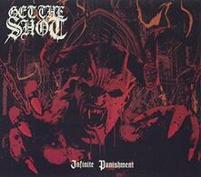 Infinite Punishment - CD Audio di Get the Shot