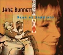 Alma de Santiago - CD Audio di Jane Bunnett