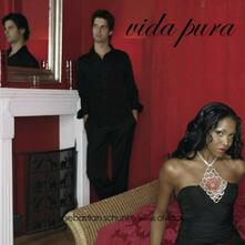 Vida Pura - CD Audio di Sebastian Schunke