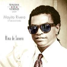 Alma De Sonero - CD Audio di Mayito Rivera