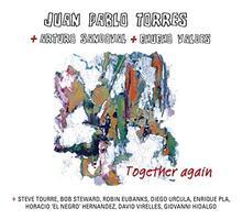 Together Again - CD Audio di Chucho Valdes,Arturo Sandoval,Juan Pablo Torres