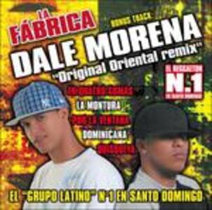 La Morena - CD Audio di La Fabrica