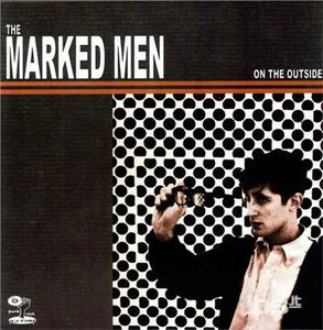 On the Outside - Vinile LP di Marked Men