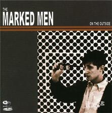 On the Outside - CD Audio di Marked Men