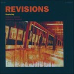 Revised Observations - CD Audio di Revisions