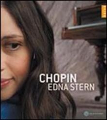 Chopin - CD Audio di Fryderyk Franciszek Chopin,Edna Stern
