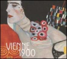 Vienne 1900 - CD Audio