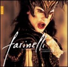 Farinelli. Il Castrato (Colonna Sonora) - CD Audio