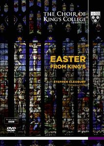 Easter from King's - DVD