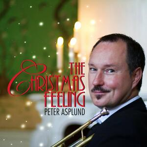 Christmas Feeling - CD Audio di Peter Asplund