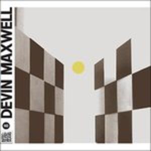 Works 2011-2014 - CD Audio di Devin Maxwell