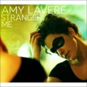 Stranger me - Vinile LP di Amy Lavere