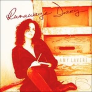 Runaway's Diary - Vinile LP di Amy Lavere