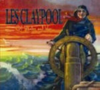 Of Whales and Woe - Vinile LP di Les Claypool