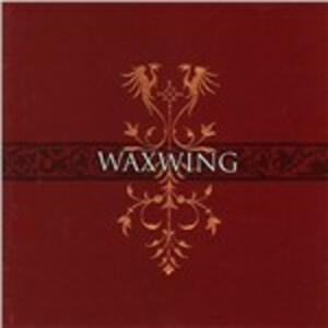 For Madmen Only - Vinile LP di Waxwing