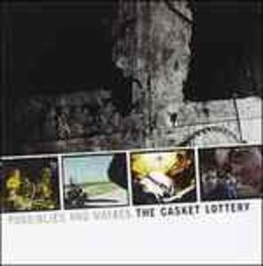 Possiblies and Maybes - CD Audio di Casket Lottery