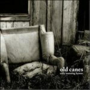 Early Morning Hymns - Vinile LP di Old Canes