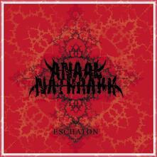 Eschaton - CD Audio di Anaal Nathrakh