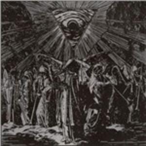 Casus Luciferi - Vinile LP di Watain