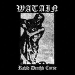 Rabid Death's Curse - Vinile LP di Watain