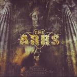 Heros Assassin - CD Audio di Arrs