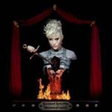 Blackheart Revolution - CD Audio di Genitorturers