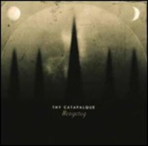 Rengeteg - CD Audio di Thy Catafalque