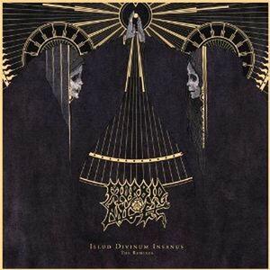 Illud Divinum Insanus. The Remixes - CD Audio di Morbid Angel