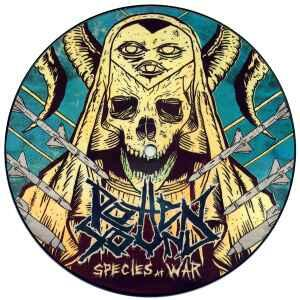 Species at War (Pic Disc) - Vinile 7'' di Rotten Sound