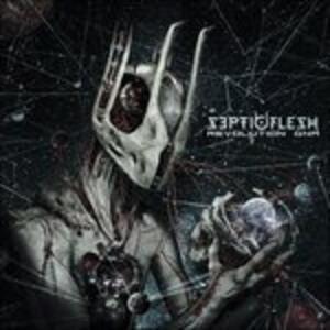 Revolution Dna - Vinile LP di Septicflesh