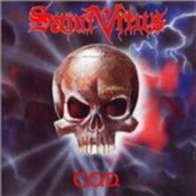 C.O.D. - CD Audio di Saint Vitus
