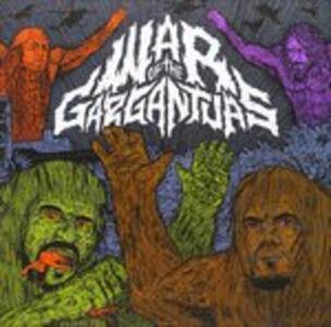 War of The - Vinile LP di Philip H. Anselmo
