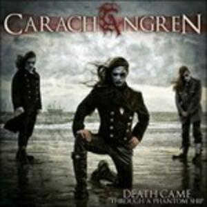 Death Came Through A Phantom Ship - Vinile LP di Carach Angren