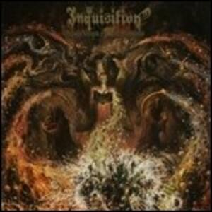 Obscure Verses for the Multiverse - Vinile LP di Inquisition