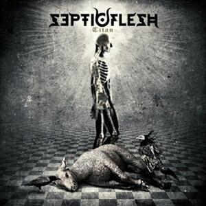 Titan - Vinile LP di Septicflesh