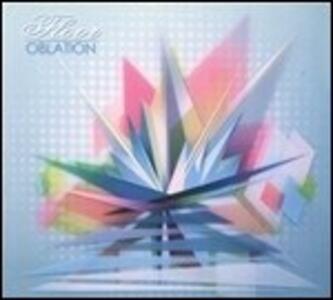 Oblation - Vinile LP di Floor