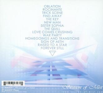 Oblation - CD Audio di Floor - 2