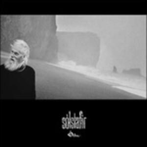 Otta - Vinile LP di Solstafir