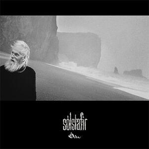 Otta - CD Audio di Solstafir