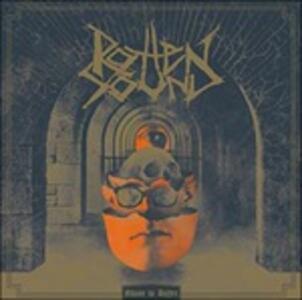 Abuse to Suffer - Vinile LP di Rotten Sound