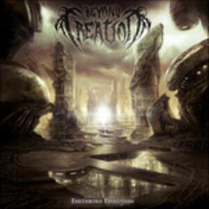 Earthborn Evolution - Vinile LP di Beyond Creation