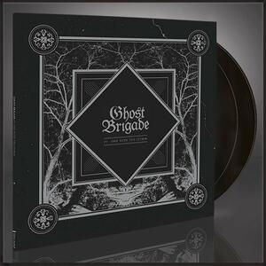IV One with the Storm - Vinile LP di Ghost Brigade
