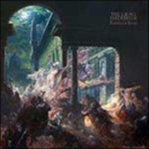 Existence Is Horror - Vinile LP di Lion's Daughter