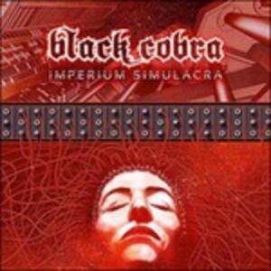 Imperium Simulacra - Vinile LP di Black Cobra