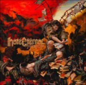 Infernus - Vinile LP di Hate Eternal