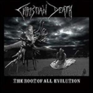 The Root of All Evilution - Vinile LP di Christian Death