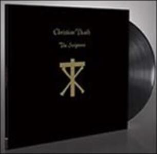 The Scriptures - Vinile LP di Christian Death