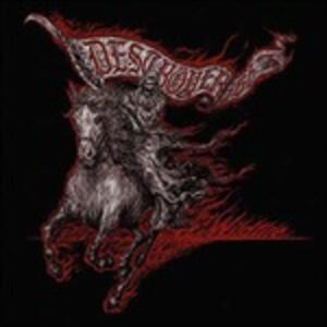 Wildfire - Vinile LP di Destroyer 666