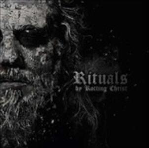 Rituals - Vinile LP di Rotting Christ